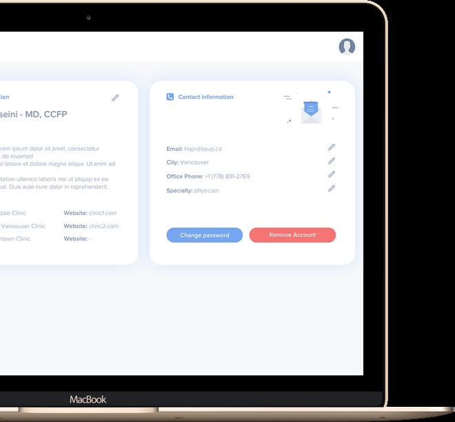 MedVoice Web App